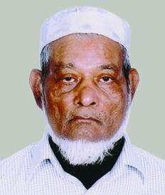 Al-Haj Md. Rahim Uddin Bharosha