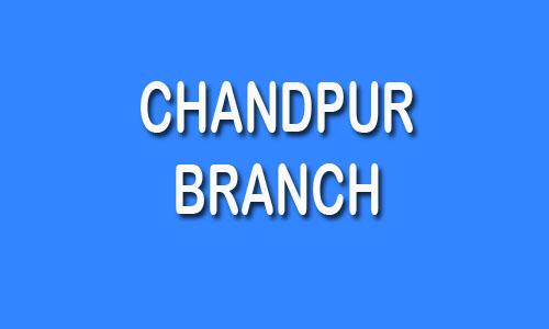 Chandpur Branch