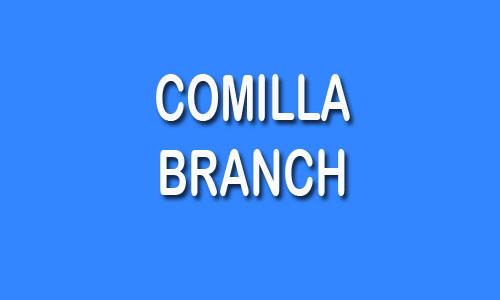 Comilla Branch