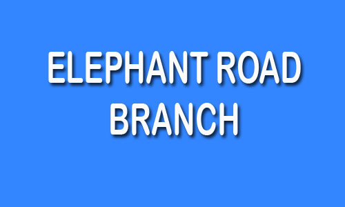 Elephant Road Branch