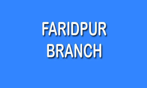 Peoples Insurance Faridpur Branch