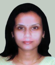 Farjana Jahan Ahmed