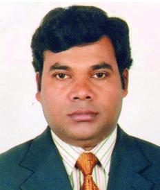 Jamal Uddin Bhuiyan, MBA