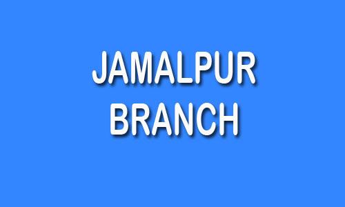 Jamalpur Branch