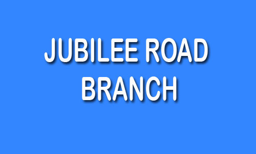 Jubilee Road Branch