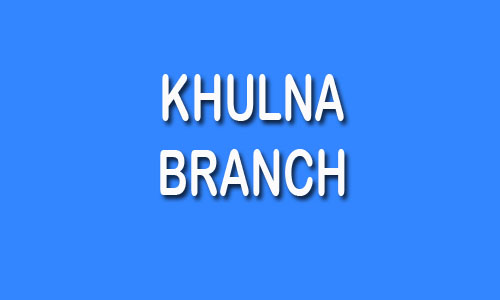 Khulna Branch
