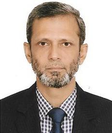 Md. Mahfuzur Rahman Bhuiyan, FCA
