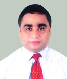 Mr. Mohammed Abu Kauchar, MBA,Independent Director