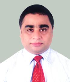 Mohammed Abu Kauchar, MBA