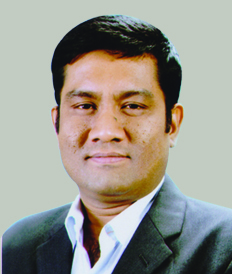 Mohammed Anowarul Haque Chowdhury