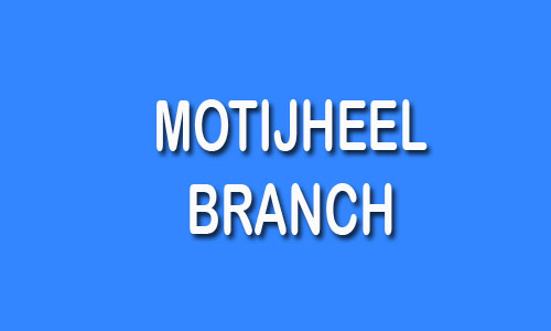 Motijheel Branch of Peoples Insurance Company Limited