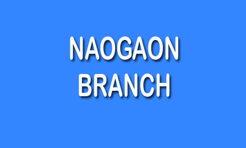 Naogaon Branch