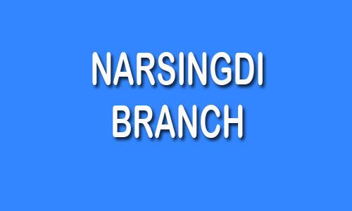Narsingdi Branch