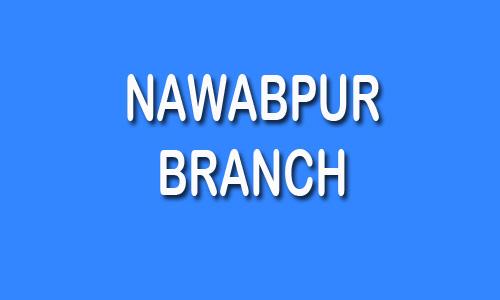 Nawabpur Branch