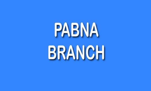 Pabna Branch