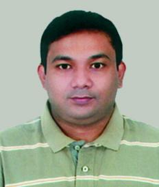 Mr. Saiful Arefin Khaled
