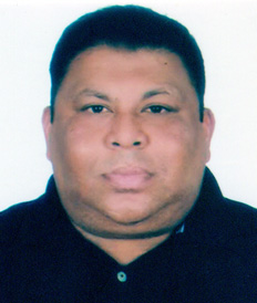 Jafar Ahmed Patwary