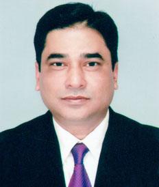 Mr. Mezbahul Karim