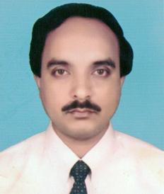 Mr. S. M. Azizul Hossain