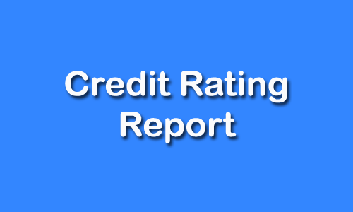 Credit Rating Report of PICL