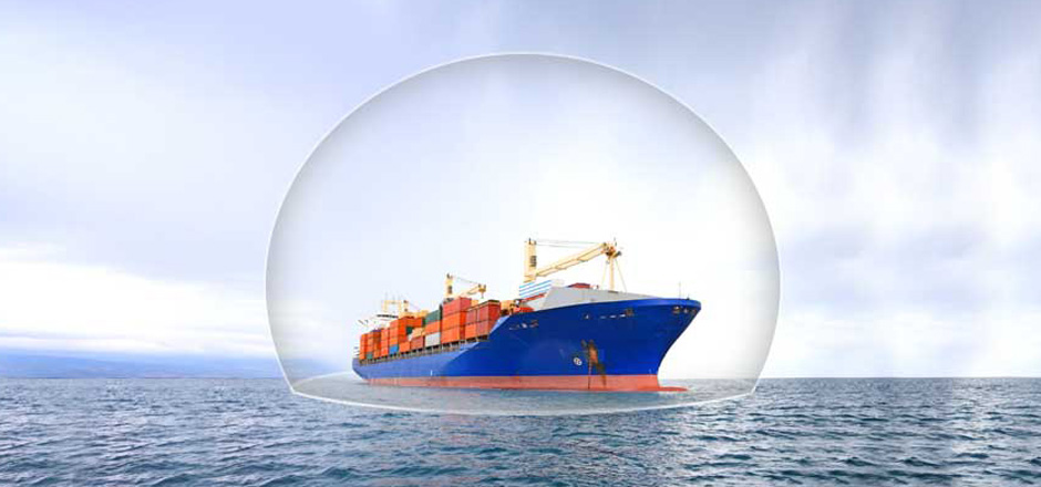 marine cargo and hull insurance