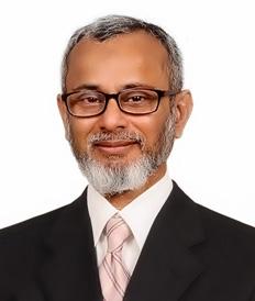 Shahjada Mahmud Chowdhury