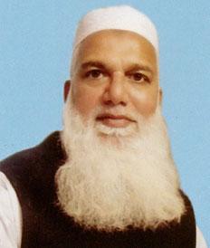 Mr. Md. Shahnewaz Khan