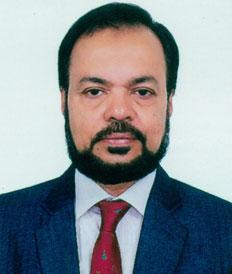 Mr. Abdullah-Al-Mamoon