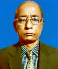 Mr. Anil Kumar Das