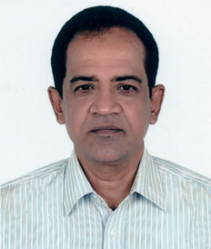 Mr. Md. Ayub Hossain Khan