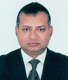 Mr. Md. Shafrinoor Rahman