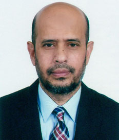 Mr. Mir Zulfequr Rahman