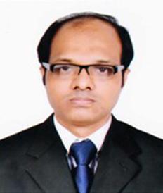 Mr. Sk. Md. Sarfaraz Hossain, ACS