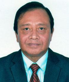 Mr. Sobhit Bikash Barua, FCMA