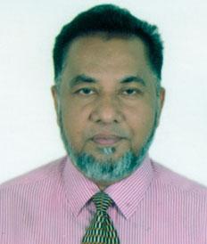 Mr. Md. Emdadul Haque
