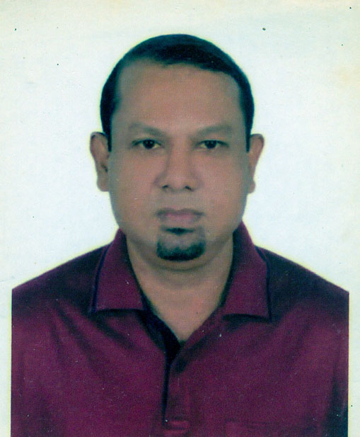 Mr. Delower Hossain Chowdhury