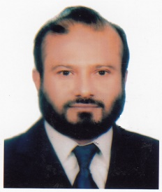 Mr. A.K.M. Aminul Mannan