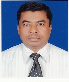 Mr. Md. Sharif Uddin