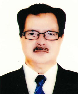 Mr. Md. Sirajul Mustafa