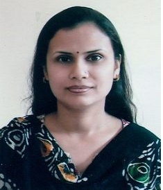 Ms. Farjana Jahan Ahmed