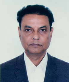 Mr. Md. Azizul Hoque