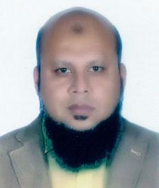 Mr. Mohammed Mahbubur Rahman Patwari