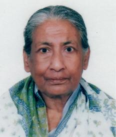 Mrs. Monjura Ahmed