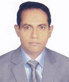 Mr. Md. Abdullah-Al-Mobin