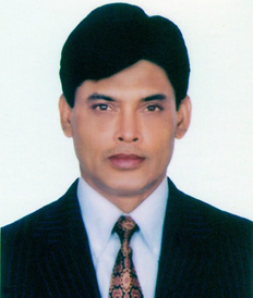 Mr. Md. Abul Bashar